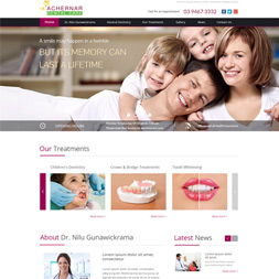 Achernar Dental Care
