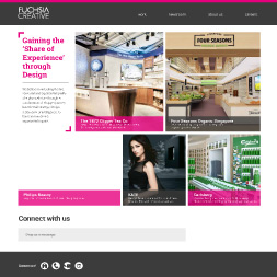 Fuchsia Creative Singapore